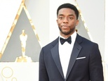 Marvel has green-lighted a standalone film in 2018 for Black Panther, who will be played by Chadwick Boseman ©Valerie Macon (AFP/File)