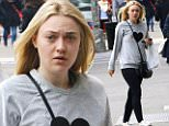 eURN: AD*206612362  Headline: Dakota Fanning out and about, New York, America - 17 May 2016 Caption: Mandatory Credit: Photo by Zelig Shaul/ACE Pictures/REX/Shutterstock (5688925b) Dakota Fanning Dakota Fanning out and about, New York, America - 17 May 2016  Photographer: ACE Pictures/REX/Shutterstock  Loaded on 17/05/2016 at 23:50 Copyright: REX FEATURES Provider: ACE Pictures/REX/Shutterstock  Properties: RGB JPEG Image (19872K 840K 23.7:1) 2208w x 3072h at 300 x 300 dpi  Routing: DM News : GeneralFeed (Miscellaneous) DM Showbiz : SHOWBIZ (Miscellaneous) DM Online : Online Previews (Miscellaneous), CMS Out (Miscellaneous)  Parking: