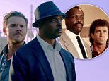 eURN: AD*206621249  Headline: LETHAL WEAPON   Official Trailer   FOX BROADCASTING Caption: Published on May 16, 2016 The iconic cop duo Riggs and Murtaugh are back in the all-new FOX Series LETHAL WEAPON. Don't miss them as they work in a crime-ridden modern-day LA. Photographer:  Loaded on 18/05/2016 at 01:47 Copyright:  Provider: Fox  Properties: RGB JPEG Image (2700K 45K 60.3:1) 1280w x 720h at 72 x 72 dpi  Routing: DM News : News (EmailIn) DM Online : Online Previews (Miscellaneous), CMS Out (Miscellaneous), Video Grabs (Miscellaneous)  Parking: