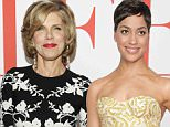 good wife spinoff Christine Baranski and Cush Jumbo