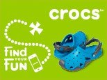 Crocs #FindYourFun