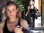 EXCLUSIVE: Diane Kruger out and about in West Hollywood.\n\nPictured: Diane Kruger.\nRef: SPL1284120  170516   EXCLUSIVE\nPicture by: JLM / Splash News\n\nSplash News and Pictures\nLos Angeles: 310-821-2666\nNew York: 212-619-2666\nLondon: 870-934-2666\nphotodesk@splashnews.com\n