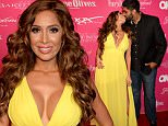 Pictured: Farrah Abraham and boyfriend Simon Saran\nMandatory Credit © Gilbert Flores/Broadimage\nOK! Magazine So Sexy Party \n\n5/18/16, West Hollywood, California, United States of America\n\nBroadimage Newswire\nLos Angeles 1+  (310) 301-1027\nNew York      1+  (646) 827-9134\nsales@broadimage.com\nhttp://www.broadimage.com