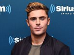 NEW YORK, NY - MAY 18:  Zac Efron visits the SiriusXM Studio on May 18, 2016 in New York City.  (Photo by Ilya S. Savenok/Getty Images)