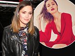 """18.May.2016 - New York ñ USA\n*** STRICTLY AVAILABLE FOR UK AND GERMANY USE ONLY ***\nNew York, NY - Actress Rose Byrne arrives at the Today Show to promote her film """"Neighbors 2"""" looking edgy in a leather jacket and yellow heels.\nBYLINE MUST READ : AKM-GSI-XPOSURE\n***UK CLIENTS - PICTURES CONTAINING CHILDREN PLEASE PIXELATE FACE PRIOR TO PUBLICATION ***\n*UK CLIENTS MUST CALL PRIOR TO TV OR ONLINE USAGE PLEASE TELEPHONE 0208 344 2007*\n"""