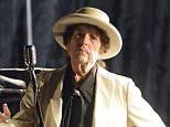 Mandatory Credit: Photo by Everett/REX/Shutterstock (4273213e) Bob Dylan Bob Dylan 'Never Ending Tour' concert at The Beacon Theatre, New York, America - 01 Dec 2014