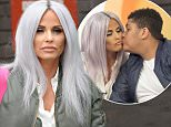 Mandatory Credit: Photo by REX/Shutterstock (5688831e) Katie Price Celebrities at the ITV studios, London, Britain - 17 May 2016
