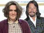 EDITORIAL USE ONLY. NO MERCHANDISING\nMandatory Credit: Photo by Ken McKay/ITV/REX/Shutterstock (5689644ag)\nFrankie Cocozza\n'This Morning' TV show, London, Britain - 19 May 2016\nHe was famously kicked out of X Factor in 2011 for breaking a 'golden rule', TV EXCLUSIVE: FRANKIE COCOZZA IS BACK! - Along with the greasy hair and guy-liner? It's time to find out as Frankie joins us to tell us about his new image, but five years later Frankie Cocozza (23) is back and looking better than ever. But has he really ditched the bad boy behaviour, new music and whole new attitude.\n