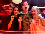 The Riverdale cast assembles for a photo! This morning, The CW announced that their upcoming Archie Comics-inspired series Riverdale will be making a midseason debut. Now, the first piece of promo art and a photo of the Riverdale cast has been revealed, which you can check out in the gallery below!  The series is officially described as follows:  ?As a new school year begins, the town of Riverdale is reeling from the recent, tragic death of high school golden boy Jason Blossom ? and nothing feels the same& Archie Andrews is still the all-American teen, but the summer?s events made him realize that he wants to pursue a career in music ? not follow in his dad?s footsteps?despite the sudden end of his forbidden relationship with Riverdale?s young music teacher, Ms. Grundy. Which means Archie doesn?t have anyone who will mentor him ? certainly not singer Josie McCoy, who is only focused on her band, the soon-to-be-world-famous Pussycats. It?s all weighing heavily on Archie?s mind ? as is