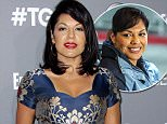 Mandatory Credit: Photo by Jim Smeal/BEI/Shutterstock (5182923s)\nSara Ramirez\nABC TGIT Premiere Red Carpet Event, Los Angeles, America - 26 Sep 2015\n