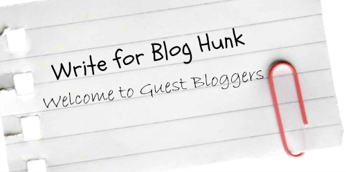 Want to Become Guest Blogger - Write for us