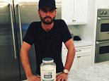 letthelordbewithyouHere you go, at 4pm est, write the below.  Caption:  Keeping up with the summer workout routine with my morning @booteauk protein shake!