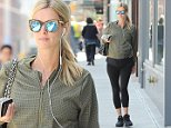 Nicky Hilton seen looking radiant as she steps out showing off her baby bump in NYC.\n\nPictured: Nicky Hilton\nRef: SPL1285981  180516  \nPicture by: JENY/Splash News\n\nSplash News and Pictures\nLos Angeles: 310-821-2666\nNew York: 212-619-2666\nLondon: 870-934-2666\nphotodesk@splashnews.com\n