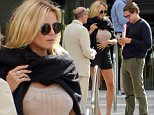 Picture Shows: Heidi Klum, Vito Schnabel  May 18, 2016    * Min Web Online Fee �50 Per Picture *    German model Heidi Klum and her boyfriend, Vito Schnabel, are spotted arriving outside the Hotel Du Cap in Antibes, France.    The loved-up couple are in town for the 69th Cannes International Film Festival.    * Min Web Online Fee �50 Per Picture *    Exclusive All Rounder  UK RIGHTS ONLY  Pictures by : FameFlynet UK � 2016  Tel : +44 (0)20 3551 5049  Email : info@fameflynet.uk.com