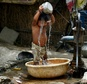 Temperatures in northern India regularly hit the high 40s in May and June -- the hottest months of the year �Money Sharma (AFP/File)