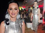 """CAP D'ANTIBES, FRANCE - MAY 19:  Katy Perry attends the after party for amfAR's 23rd Cinema Against AIDS Gala at Hotel du Cap-Eden-Roc on May 19, 2016 in Cap d'Antibes, France. on May 19, 2016 in Cap d'Antibes, C?""""te d'Azur  (Photo by Kevin Tachman/amfAR16/WireImage)"""