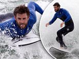 Liam Hemsworth goes for a surf early on Thursday evening.  Liam joined his brother Luke for a surf in Malibu,CA.\n\nPictured: Liam Hemsworth\nRef: SPL1285232  190516  \nPicture by: Splash News\n\nSplash News and Pictures\nLos Angeles: 310-821-2666\nNew York: 212-619-2666\nLondon: 870-934-2666\nphotodesk@splashnews.com\n