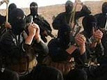 ISIS forces prepare for battle in Iraq. Islamic State militants in Iraq Iraq_ISIS_Abu_Wahe_2941936b.jpg