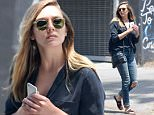 EXCLUSIVE: Elizabeth Olsen shops on Melrose in West Hollywood\n\nPictured: Elizabeth Olsen\nRef: SPL1285284  180516   EXCLUSIVE\nPicture by: Splash News\n\nSplash News and Pictures\nLos Angeles: 310-821-2666\nNew York: 212-619-2666\nLondon: 870-934-2666\nphotodesk@splashnews.com\n