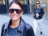 eURN: AD*206769633  Headline: Bethenny Frankel seen out and about in New York City. Caption: Bethenny Frankel is leaving 'Sirius Radio' building in New York City, New York. 19 May 2016. Please byline: Vantagenews.com Photographer: Vantagenews.com  Loaded on 19/05/2016 at 03:52 Copyright:  Provider: Vantagenews.com  Properties: RGB JPEG Image (27633K 3051K 9:1) 2880w x 3275h at 72 x 72 dpi  Routing: DM News : GeneralFeed (Miscellaneous) DM Showbiz : SHOWBIZ (Miscellaneous) DM Online : Online Previews (Miscellaneous), CMS Out (Miscellaneous)  Parking: