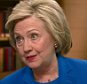 "Democratic presidential front-runner Hillary Clinton criticized presumptive Republican presidential nominee Donald Trump on Thursday, saying his recent behavior shows he's not qualified to president.  ""When you run for president of the United States, the entire world is listening and watching,"" Clinton told CNN's Chris Cuomo during an exclusive interview in Chicago. ""So when you say you're going to bar all Muslims, you're sending evidence to the Muslim world, and you're also sending a message to terrorist ... Donald Trump is essentially being used as a recruiter for more people to join the cause of terrorism."" She added, ""Based on the way he has behaved and how he has spoken and the policies he has ... thrown out there, I think it adds up to a very troubling picture. Clinton also addressed the disappearance of EgyptAir Flight 804, saying the disaster ""shines a very bright light on the threat that we face from organized terror groups."" ""It reinforces the need for American leadership --"