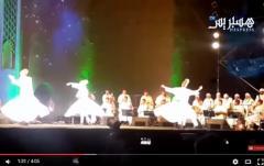 رقصة الدراويش بفاس