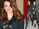 """Penelope Cruz exits the Sunshine Theater after attending a screening of her new movie, """"Ma Ma"""" in New York\n\nPictured: Penelope Cruz\nRef: SPL1287715  200516  \nPicture by: Jackson Lee/Splash News\n\nSplash News and Pictures\nLos Angeles: 310-821-2666\nNew York: 212-619-2666\nLondon: 870-934-2666\nphotodesk@splashnews.com\n"""
