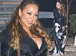 Mariah Carey at Nobu in Malibu, CA on May 20, 2016.  Pictured: Mariah Carey  Ref: SPL1287792  210516   Picture by: Jacson / Splash News  Splash News and Pictures Los Angeles: 310-821-2666 New York: 212-619-2666 London: 870-934-2666 photodesk@splashnews.com