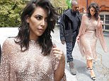Picture Shows: Kanye West, Kim Kardashian, Kim Kardashian West  May 21, 2016    Kim Kardashian and Kanye West attend The Vogue 100 Festival: Fashion, Friendship and Fabulous Lashes talk at Royal Geographical Society in London, England.    Non Exclusive  WORLDWIDE RIGHTS    Pictures by : FameFlynet UK © 2016  Tel : +44 (0)20 3551 5049  Email : info@fameflynet.uk.com