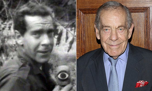 Morley Safer dies aged 84 just one week after he retired from 60 Minutes