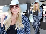Pictured: Kesha, Ke$ha\nMandatory Credit © CALA/Broadimage\nKesha departing from the Los Angeles International Airport\n\n5/20/16, Los Angeles, California, United States of America\n\nBroadimage Newswire\nLos Angeles 1+  (310) 301-1027\nNew York      1+  (646) 827-9134\nsales@broadimage.com\nhttp://www.broadimage.com