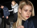 Nicola Peltz leaves The Nice Guy Club with a mystery man in West Hollywood, CA on May 20, 2016.\n\nPictured: Nicola Peltz\nRef: SPL1287916  200516  \nPicture by: Photographer Group / Splash News\n\nSplash News and Pictures\nLos Angeles: 310-821-2666\nNew York: 212-619-2666\nLondon: 870-934-2666\nphotodesk@splashnews.com\n