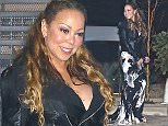 Mariah Carey at Nobu in Malibu, CA on May 20, 2016.  Pictured: Mariah Carey  Ref: SPL1287792  210516   Picture by: Jacson / Splash News  Splash News and Pictures Los Angeles: 310-821-2666 New York: 212-619-2666 London: 870-934-2666 photodesk@splashnews.com