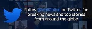 Follow MailOnline