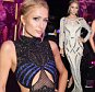 CAP D'ANTIBES, FRANCE - MAY 19:  Paris Hilton attends amfAR's 23rd Cinema Against AIDS Gala at Hotel du Cap-Eden-Roc on May 19, 2016 in Cap d'Antibes, France.  (Photo by Dave M. Benett/amfAR16/Dave Benett/WireImage)