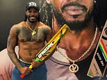 Chris Gayle in new sexism row
