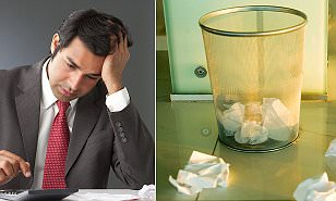 How hastily should you dump a fund losing money?