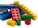 F196 lego ultimate building set parts.