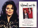 Michael Jackson book Michael and Me