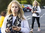 Picture Shows: Lottie Moss, Charlotte Moss  May 06, 2016    * Min Web / Online Fee £250 For Set *    British Model Lottie Moss seen in her hometown, Brighton, as she returns from the Cannes Film Festival.     Lottie was back to normal life as she stopped by her local Tesco in furry pink Puma sandals.    * Min Web / Online Fee £250 For Set *    Exclusive All Rounder  WORLDWIDE RIGHTS  Pictures by : FameFlynet UK © 2016  Tel : +44 (0)20 3551 5049  Email : info@fameflynet.uk.com