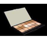 RCMA Foundation/Concealer Palette VK#11