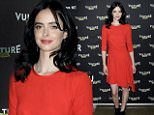 eURN: AD*207112799  Headline: Jessica Jones: The Art of Collaboration at Vulture Festival Caption: New York, NY - Krysten Ritter attends Jessica Jones: The Art Of Collaboration at Vulture Festival at MILK Studios.    AKM-GSI       May 21, 2016 To License These Photos, Please Contact : Steve Ginsburg (310) 505-8447 (323) 423-9397 steve@akmgsi.com sales@akmgsi.com or Maria Buda (917) 242-1505 mbuda@akmgsi.com ginsburgspalyinc@gmail.com Photographer: MPNC  Loaded on 21/05/2016 at 19:56 Copyright:  Provider: MediaPunch/AKM-GSI  Properties: RGB JPEG Image (19941K 2324K 8.6:1) 2127w x 3200h at 300 x 300 dpi  Routing: DM News : GeneralFeed (Miscellaneous) DM Showbiz : SHOWBIZ (Miscellaneous) DM Online : Online Previews (Miscellaneous), CMS Out (Miscellaneous)  Parking: