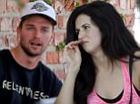 EXCLUSIVE: Patrick Schwarzenegger has coffee with mystery girl one day after being seen exercising with a girl wearing a USC baseball hat the day after she was at his house party.\n\nPictured: Patrick Schwarzenegger and girl\nRef: SPL1287544  200516   EXCLUSIVE\nPicture by: Splash News\n\nSplash News and Pictures\nLos Angeles: 310-821-2666\nNew York: 212-619-2666\nLondon: 870-934-2666\nphotodesk@splashnews.com\n