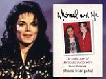 Michael Jackson book Michael and Me