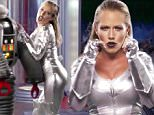 Kendra Wilkinson - Lost in Space