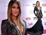 eURN: AD*207243285  Headline: Billboard Music Awards, Arrivals, Las Vegas, America - 22 May 2016 Caption: Mandatory Credit: Photo by REX/Shutterstock (5691698aj) Laverne Cox Billboard Music Awards, Arrivals, Las Vegas, America - 22 May 2016  Photographer: REX/Shutterstock  Loaded on 23/05/2016 at 00:20 Copyright: REX FEATURES Provider: REX/Shutterstock  Properties: RGB JPEG Image (26832K 1620K 16.6:1) 2544w x 3600h at 300 x 300 dpi  Routing: DM News : GeneralFeed (Miscellaneous) DM Showbiz : SHOWBIZ (Miscellaneous) DM Online : Online Previews (Miscellaneous), CMS Out (Miscellaneous)  Parking:
