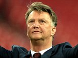 """File photo dated 21-05-2016 of Manchester United manager Louis van Gaal. PRESS ASSOCIATION Photo. Issue date: Monday May 23, 2016. Louis van Gaal declared """"it's over"""" as Manchester United seemingly edge closer to appointing Jose Mourinho, just days after winning the FA Cup. See PA story SOCCER Man Utd. Photo credit should read Mike Egerton/PA Wire."""