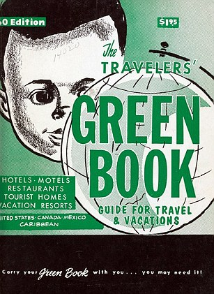 The Green Book 1960 edition