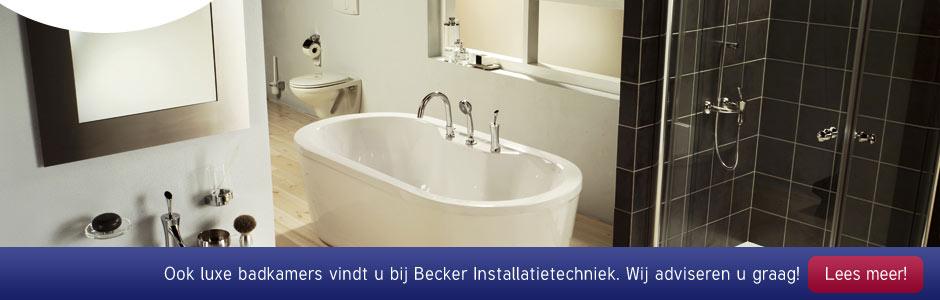 Becker Installatie Techniek B.V.