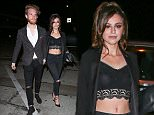 West Hollywood, CA - Cher Lloyd seen arriving at Craig's for Dinner.\nCREDIT MUST READ: MACIEL/AKM-GSI\nAKM-GSI       May  21, 2016\nTo License These Photos, Please Contact :\nSteve Ginsburg\n(310) 505-8447\n(323) 423-9397\nsteve@akmgsi.com\nor\nMaria Buda\n(917) 242-1505\nmbuda@akmgsi.com\n